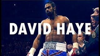 David Haye • Knockouts/Highlights [HD]