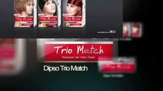 Dipso Trio Match - Taxi Media Thumbnail