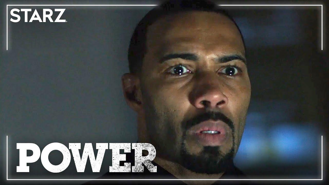 Download R.I.P. Kanan Stark | Power Season 5 | STARZ