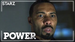 R.I.P. Kanan Stark | Power Season 5 | STARZ