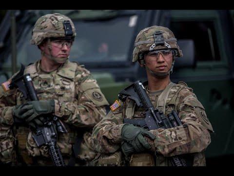 أخبار عربية | قوة أمريكية خاصة تصل #الرطبة بالعراق  - نشر قبل 5 ساعة