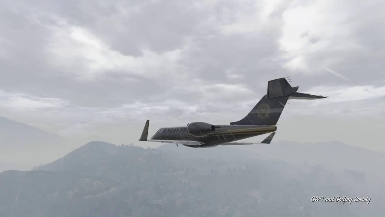 Politie & Luchtmacht stoppen een vliegtuig kaping! Ep4
