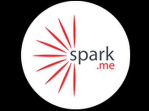 Spark.me ALS Ice Bucket Challenge