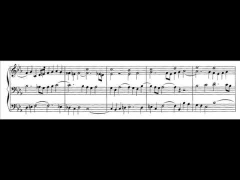 J.S. Bach - BWV 669 - Kyrie, Gott Vater in Ewigkeit