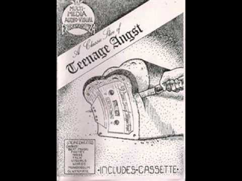 A Classic Slice Of Teenage Angst - side B