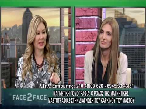 FACE TO FACE TV SHOW 381