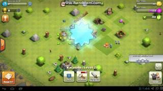 Let's Play Clash of Clans #001(Deutsch)(HD) Bernd