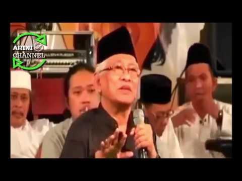 Cak Nun : (Gus Mus) Salah Kaprah Tentang Fatwa dan MUI hingga Ulama dan Umaro