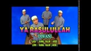 Download Hindi Video Songs - Diwani Ya Rasulullah