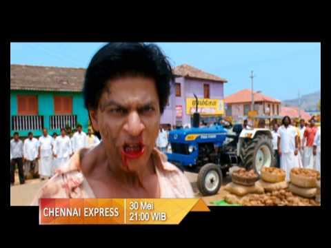 DensTV | Zee Bioskop | Chennai Express