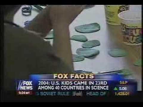 Fox News HomeWork