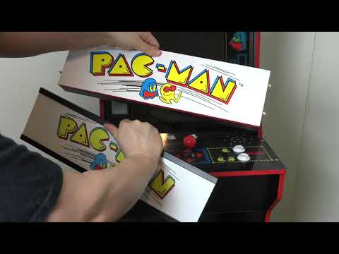 Repeat Arcade1UP Hacking Part 2  How to add a USB Host Port