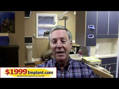 Dental Implants Seattle Tacoma Issaquah Puyallup / Affordable Dental Implants / 1999implant.com