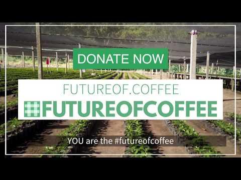 International Coffee Day 2017: You are the #futureofcoffee