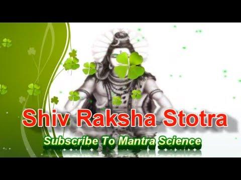 Powerful Shiv Raksha Kavach