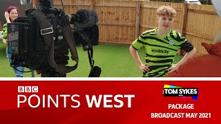 Forest Green Rovers Story (BBC Points West)