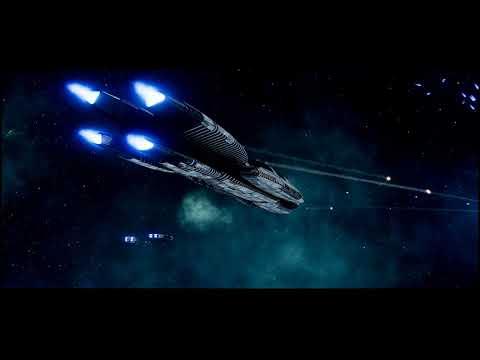 Battlestar Galactica Deadlock Pt 21 Armistice Intro and Mission 1  