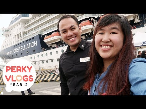 ANONG WORK NI BABY BOY? | Celebrity Constellation in Manila
