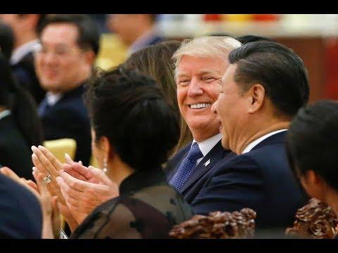 بكين وواشنطن تعتزمان استئناف المحادثات التجارية  - نشر قبل 3 ساعة