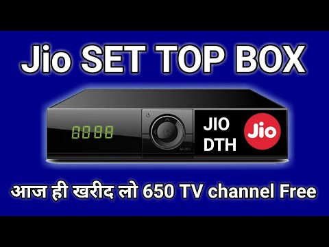 Jio Support Android Box 650 TV Channel Free 52 FULL HD CHANNEL
