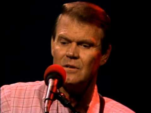 Glen Campbell and Jimmy Webb: In Session - Galveston (with lead-in discussion)