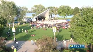 Peterborough Musicfest Timelapse