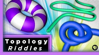 Topology Riddles | Infinite Series