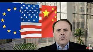 Financial Collapse - US, Europe And China Are All Collapsing But Will Do So Differently - Part 1