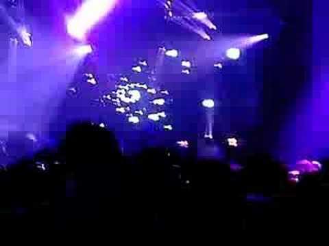Richie Hawtin Timewarp 08 Part 3 (Michael Jackson-Billie Jean)