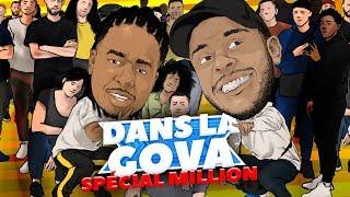 DANS LA GOVA Spécial 1 million d'abonnés !