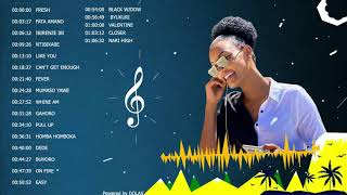 2020 Popular Rwandan Music (1st Playlist)