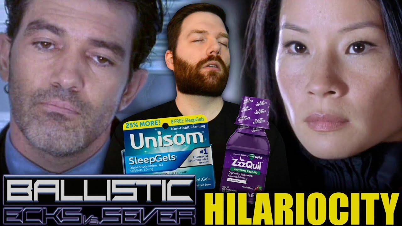 Download Ballistic: Ecks vs. Sever - Hilariocity Review