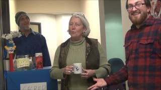 Advice to Prospective Counseling Student: CACREP Advocacy Week 2017 Video Contest - Staff Demo
