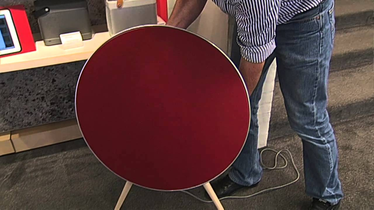 beoplay a9 bang olufsen esbjerg youtube. Black Bedroom Furniture Sets. Home Design Ideas
