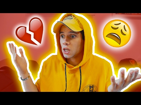 Thumbnail: MY VALENTINES DAY STORY.
