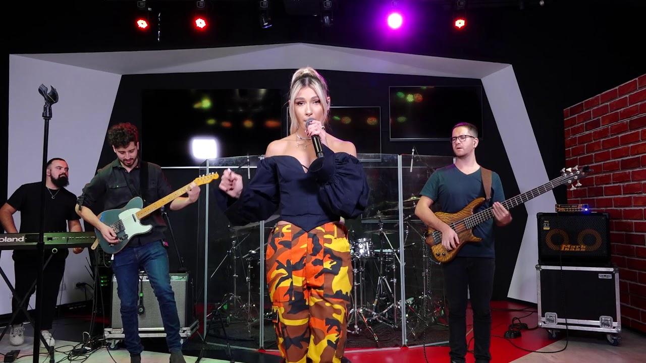 Alina Eremia feat. NOSFE - Filme cu Noi / LIVE