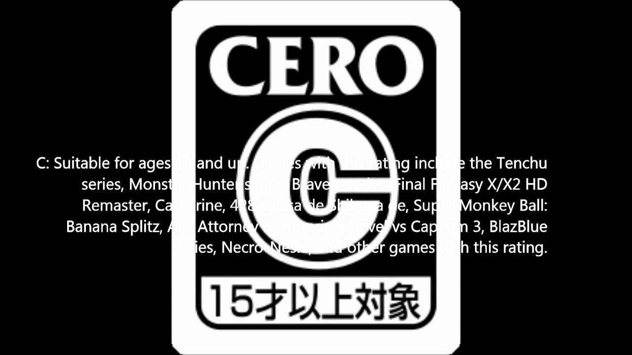 All the cero japan ratings youtube for Ratingcero espectaculos