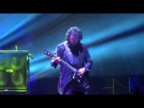 Black Sabbath - God is Dead - Live in Prague Praha 2013