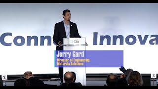 ICD Launch Event: Jerry Gard, Motorola Solution (Network Capacity & Coverage)