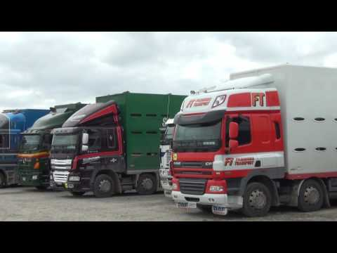 Trucks NZ Feilding sale 31/3/2017