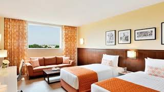 Enjoy a delightful stay at Fairfield by Marriott Amritsar