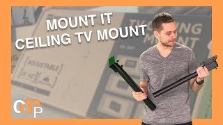Mount It Mi507 Ceiling TV Mount