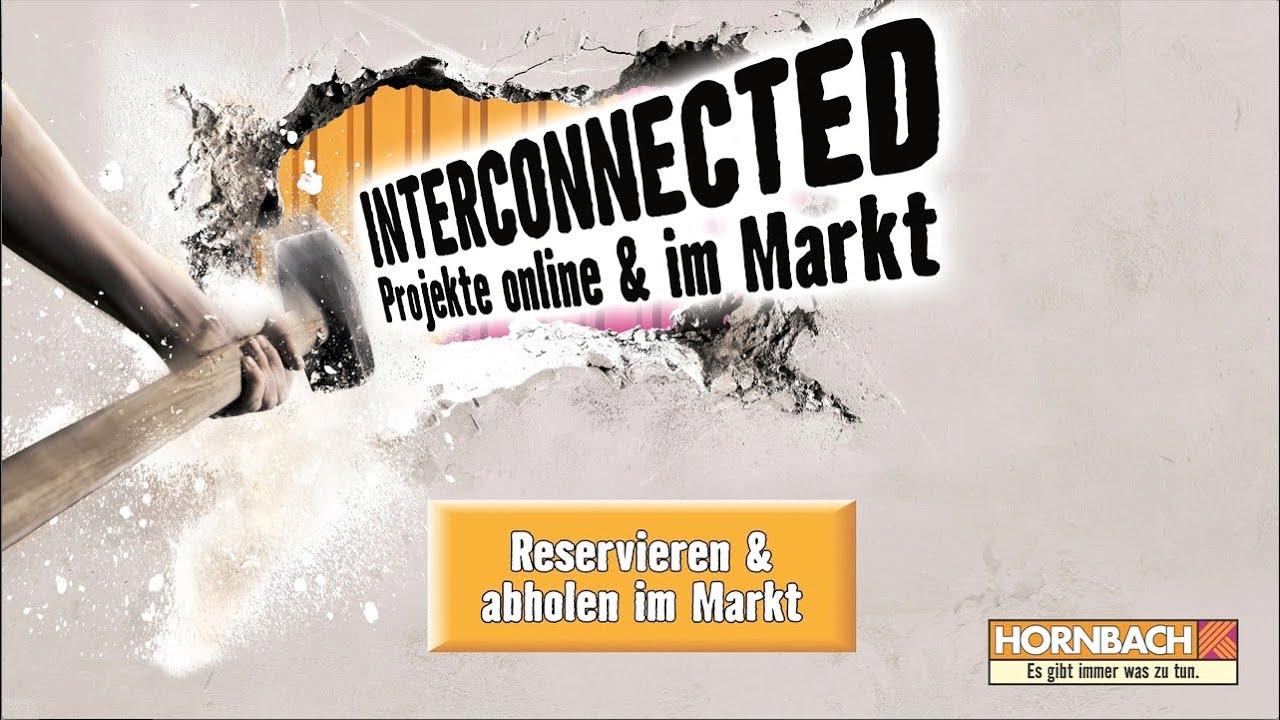 525161ce4e583c Hornbach Österreich - Online reservieren und abholen im Markt - YouTube