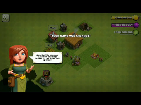 Clash Of Clans New Hack - 2018. Clash Of Clans Hack For Android And IOS