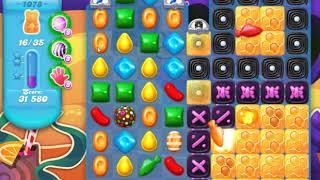 Candy Crush Soda Saga Level 1078