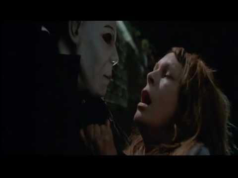 Chop 10 Halloween Resurrection Laurie Strode S Death Youtube