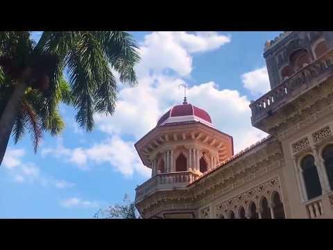 CUBA TRAVEL VLOG 2017