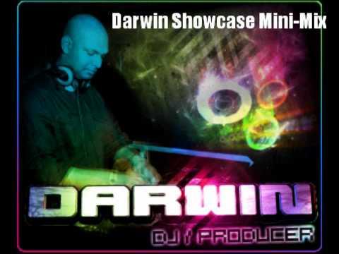 DJ Darwin Showcase Mini-Mix