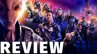 XCOM: Chimera Squad Review - A Welcome Surprise (Video Game Video Review)