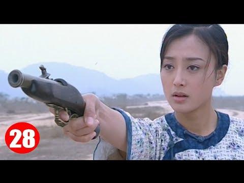 Phim Hành Động Võ Thuật Thuyết Minh | Thiết Liên Hoa - Tập 28 | Phim Bộ Trung Quốc Hay Nhất